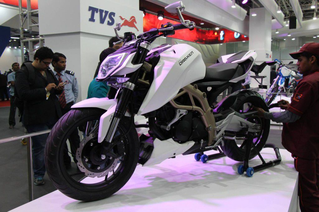 TVS Srichakra, Michelin join hands to make two-wheeler tyres