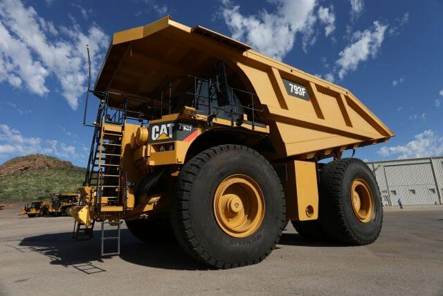Michelin XDR 250 launched for heavy duty haul mining trucks