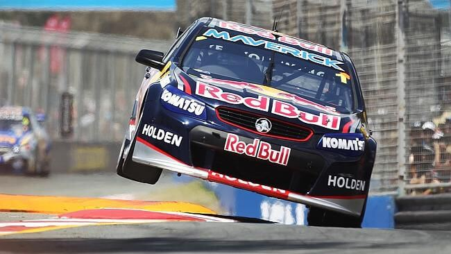 Michelin considering to bid for V8 Supercar series' tyre