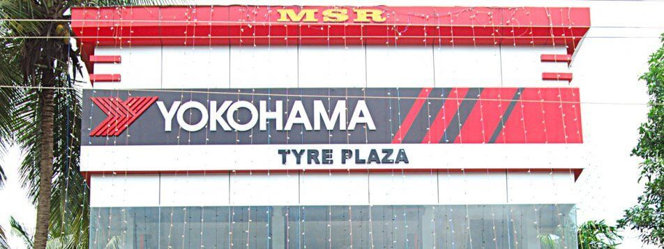 Yokohama Club Network shop comes up in Kerala