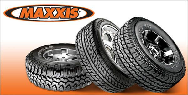 Maxxis to set up tyre-making plant in Gujarat