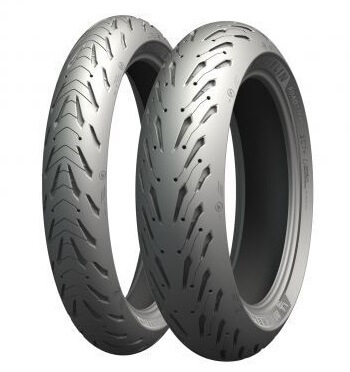 Road 5 tyres