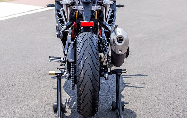 Why Are Motorcycle Tyres Important