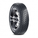 MRF Tyres ZCC 145/70 R12 Tubeless