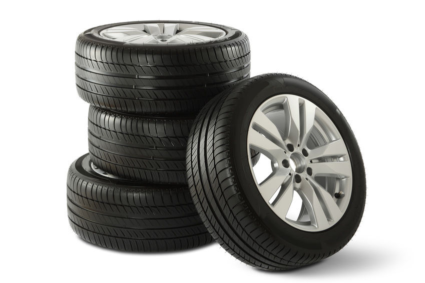Causes and Prevention of Tyre noise